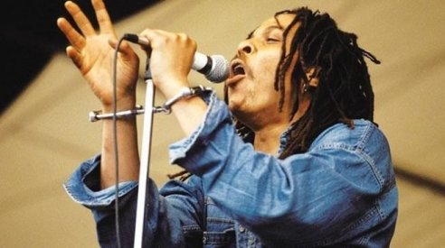 The Last Moment And Cause Of Majek Fashek's Death Revealed
