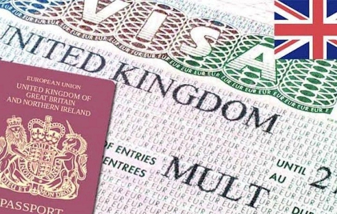 Covid-19: British High Commission Announces Plan  To Resume Visa Processing In Nigeria