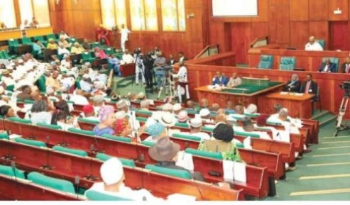 Reps Clash Over  Water Resources Bill