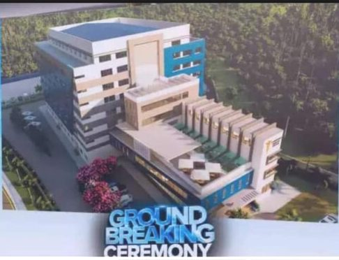 Christ Embassy To Build World Class Trauma  Hospital On Lagos – Ibadan Expressway