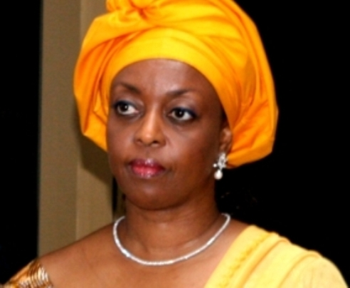 Court Rejects EFCC Plea To Order Diezani's Arrest