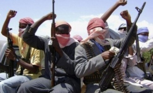 Suspected Islamic Insurgents  Slaughter 40 Rice Farmers In Borno Community