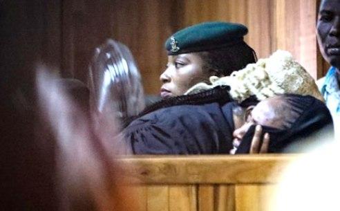 Murder: Sanda Heads To Supreme Court After Appeal Court Upholds Death Sentence