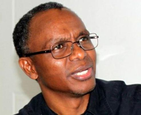Policemen Who Should Be Fighting Bandits Carry Bags Of VIP Wives-El-Rufai
