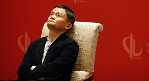 Missing Alibaba Founder, Jack Ma Makes First Public Appearance In Three Months