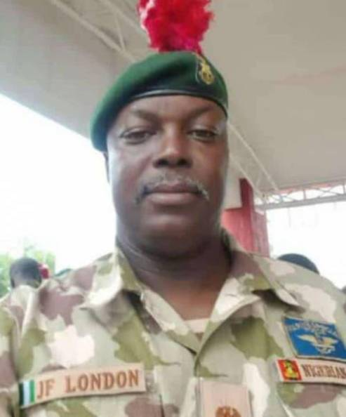 Gunmen In 'Repentant' Bandits Hilux In Kill Army Major, Injure Two Soldiers