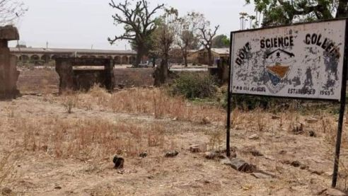 Bandits Shun N2.7m Ransom Offer By Parents Of Abducted School Children