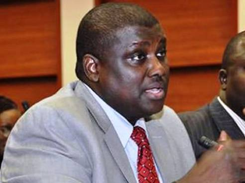 Abuja High Court Denies Ex-Pension Boss,  Maina Bail