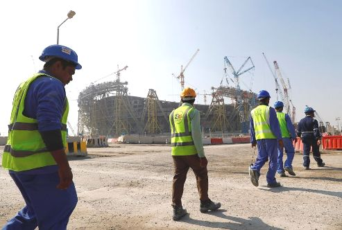 More Than 6,500 Migrant Workers Died during Qatar's World Cup Prep-Report