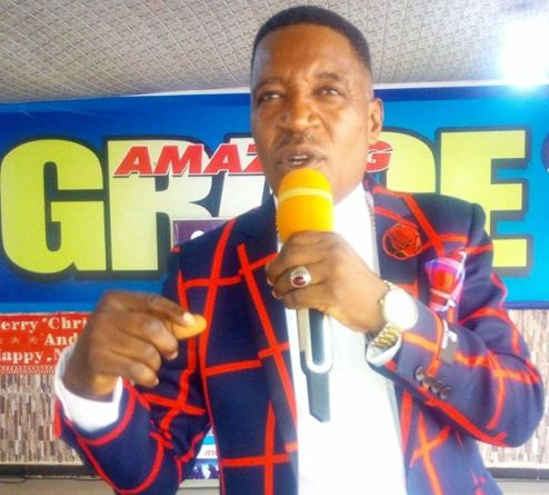 Alleged Rape: Lagos  Pastor Sells Church Property, Flees To Avoid Prosecution