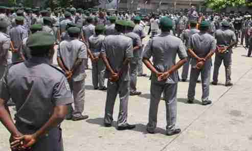 Sallah Tragedy: Stray Bullets Kill Four As Customs, Smugglers Exchange Fire In Oyo