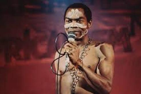 Fela Loses To Tina Turner, Jay-Z In 2021 Rock & Roll Hall Of Fame