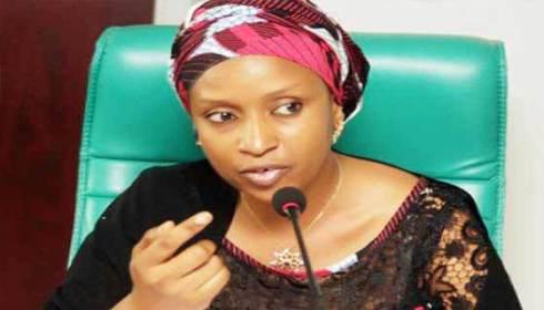 Why Buhari Fires NPA MD, Hadiza Bala Usman