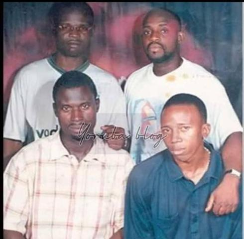 June 12 Heroes: How Four  Teenagers  Hijacked Nigeria Airways Plane 'For MKO Abiola' Struggle