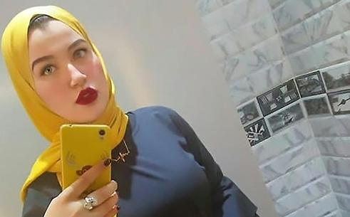 Egypt Sentences TikTok Female Star To 10 Years For 'Human Trafficking' In Absentia
