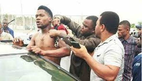 Abuja Motorists Rescue Man Abducted By Suspected Fulani While Urinating