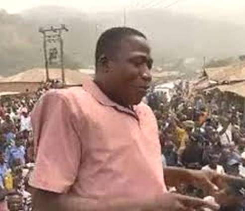 Benin Republic Files Fresh Charges Against Sunday Igboho-Lawyer