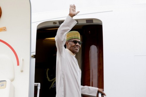 Buhari Jets Out To London Today For Medical Check-Up, Summit