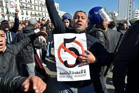 Algeria Buries Ex-President Bouteflika Without Honour