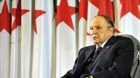 Two Years After Stepping Down, Ex-Algeria's President Bouteflika Dies At 84