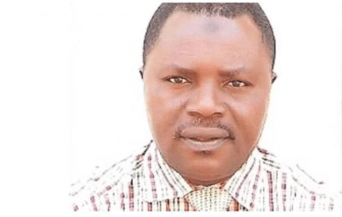 University Don Olajire Slumps, Dies In Ogbomoso Mosque