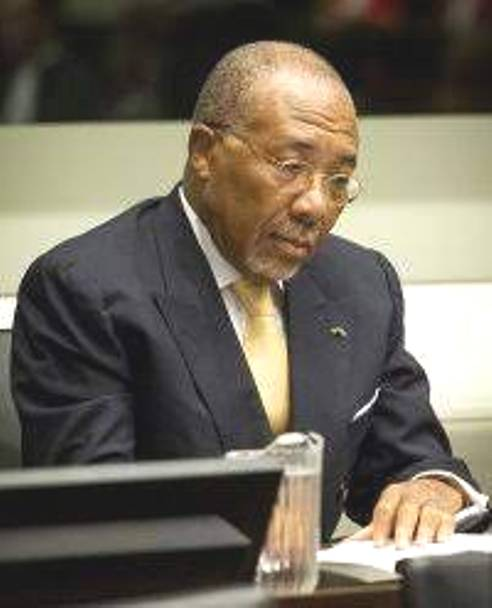 Liberia Ex-Warlord, Charles Taylor Drags Liberia Govt To Court Over Pensions, Benefits