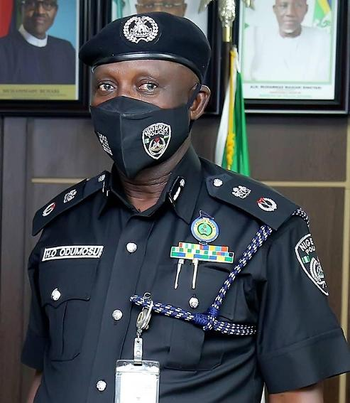 Lagos CP Makes U-Turn, Approve #EndSARS Protests, Promise To Protect Protesters