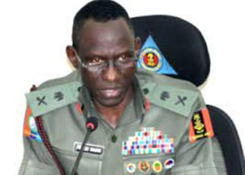 Phone Blackout Is Helping Us Fight Bandits-Nigeria Chief Of Defense Staff, Irabor