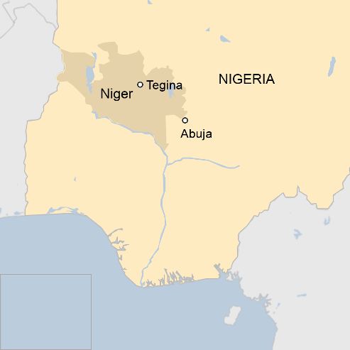 Kidnappers Of Chief Imam, Religious Worshippers In Niger Demand N60m Ransom