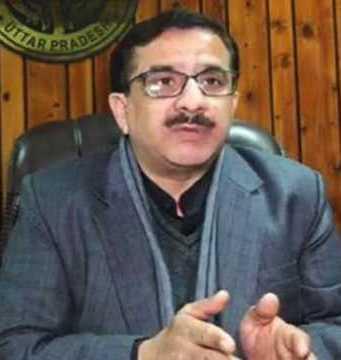 Court issued B.W. Warrant against Shia Waqf Board President Waseem Rizvi