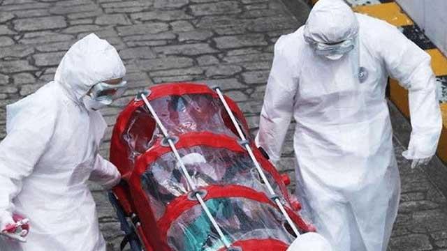 Tamil Nadu Corona virus, Coronavirus death in Tamil Nadu