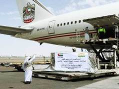 uae-sent-7-metric-tonnes-medical-supplies-india-should-it-be-boycott-too