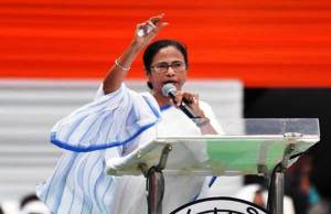 Mamta government's big announcement: People of Bengal will get corona vaccine for free