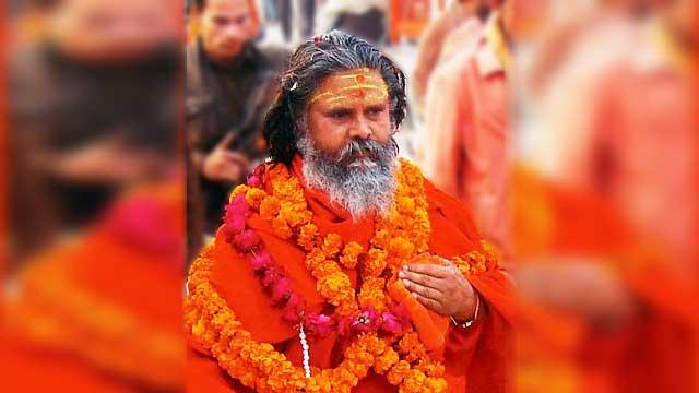 Mahant Narendra Giri, Akhara Parishad President's suspicious died