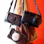 Still Life with Cameras and Leather Straps by Hermes (http://www.flickr.com/photos/hermes-/)