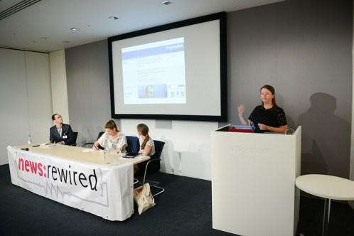 Building engaged communities panel