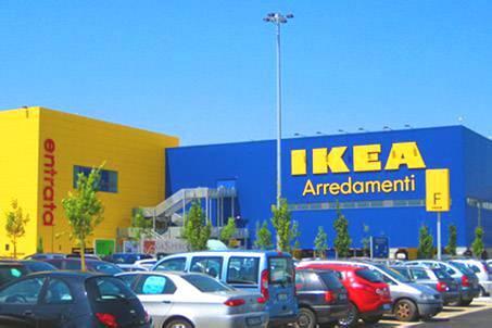 Un Euro Per La Caritas Al Via La Campagna Di Ikea Rimini