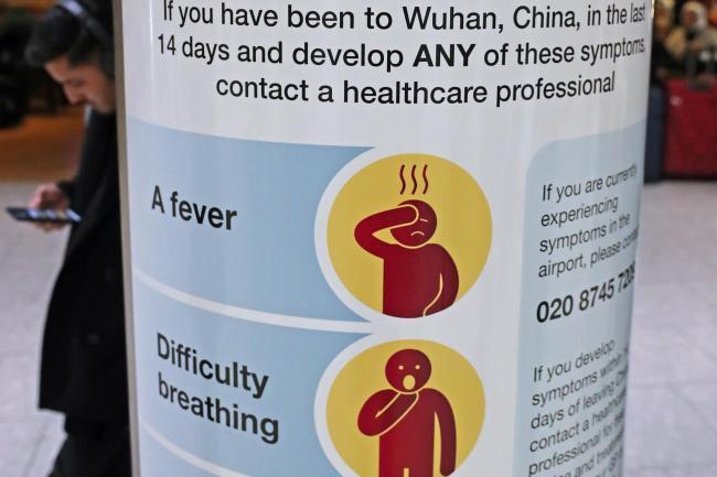 Two tested at Princess Royal University Hospital as precautions ...