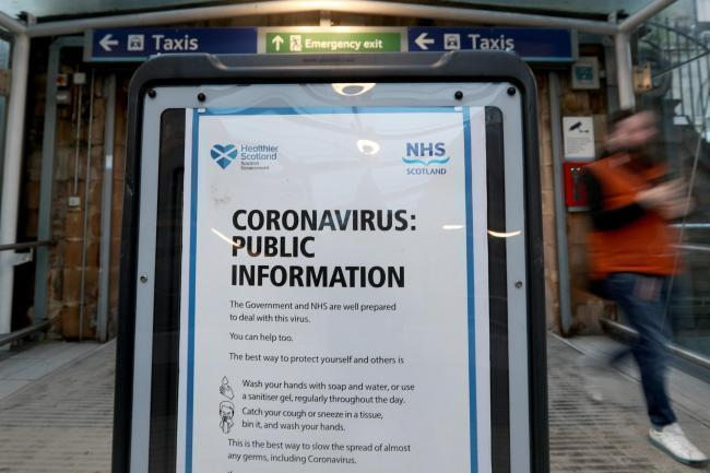 Coronavirus: Confirmed cases reach 74 in south east London | News ...