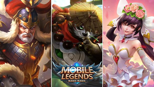 mobile legends: bang bang für pc herunterladen - newsslash