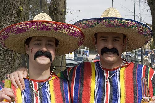 The Latino Market