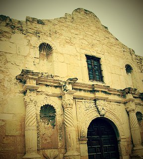 What Really Happened At The Alamo On March 6 1836