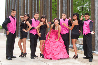 Has The Quinceañera Lost Its Meaning? - News Taco