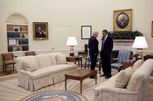 obama biden oval office