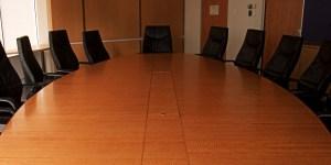 corporate board