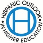 hispanic outlook in higher education logo