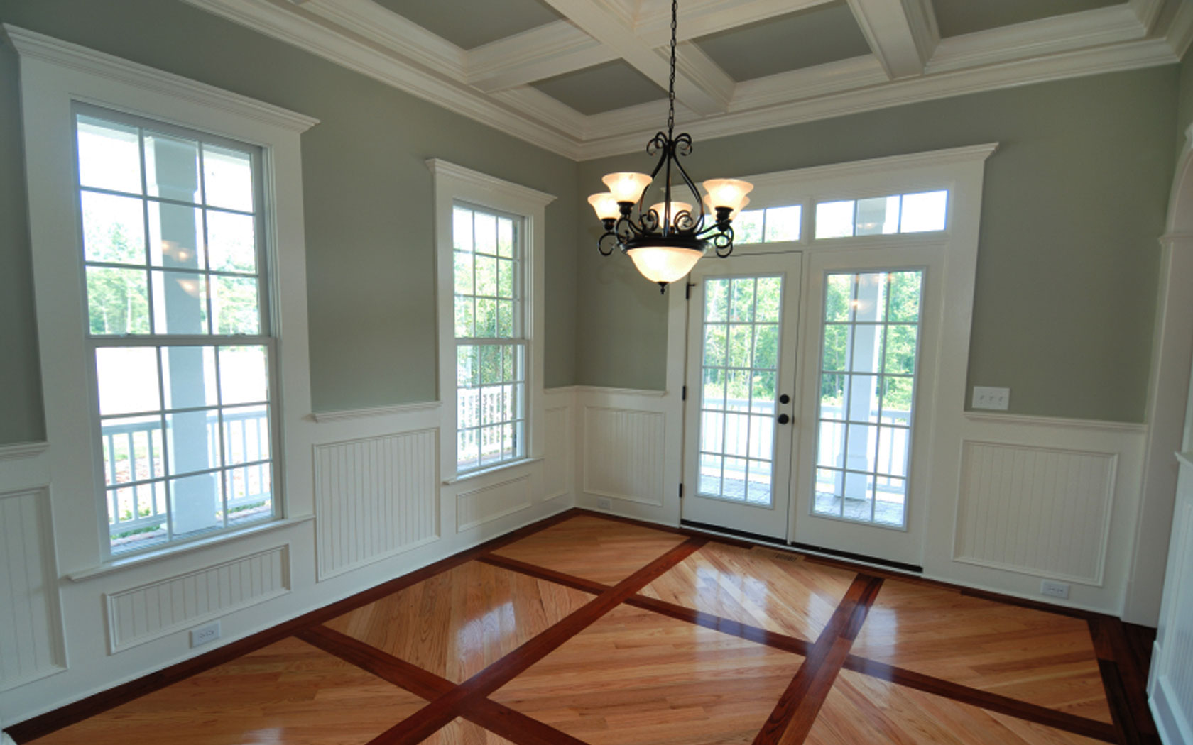 Interior Paint Project Tips