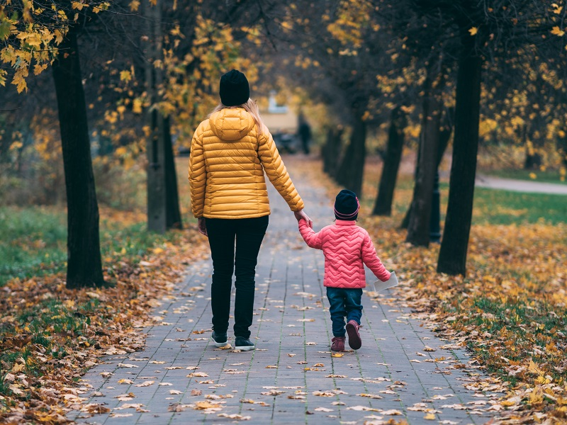 Learn some of the reasons walking is good for you so you could better understand why it is important to go for a 30-minute walk.