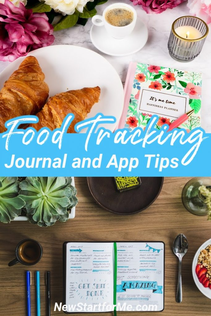 Is Food Tracking one of your superpowers? Learn why I decided to make food tracking my superpower to supercharge my forever results!