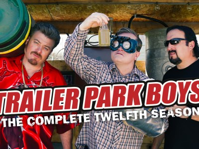 Trailer Park Boys Season 12 Review Netflix